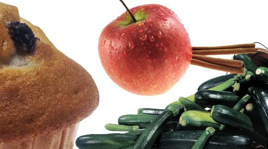 Homemade_dog_treat_recipe-Apple_Zucchini_Muffins