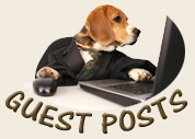 Pet Care Blogger Guest Posts