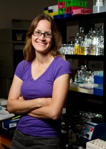 Veterinarian pathobiology professor Amy MacNeill & colleagues research Dog Cancer