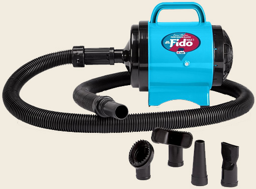B-Air Fido Max 1 Dog Dryer