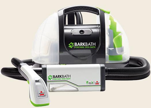 BarkBath™ Portable Dog Grooming System