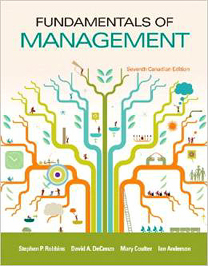 Fundamentals of Management Edition 8 2016