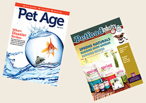 Pet Product Industry Magazines