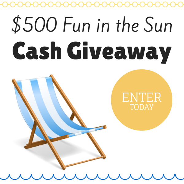 Win $500 Via Paypal