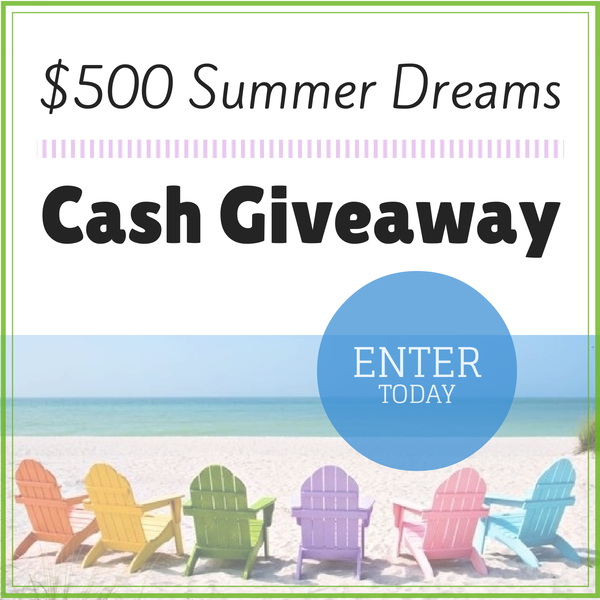 Win $500 PayPal Cash