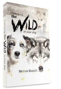 Book Review - Embracing the Wild in your Dog