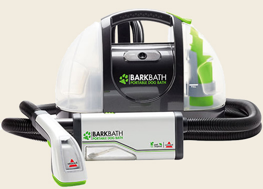 BarkBath™ Portable Dog Grooming System