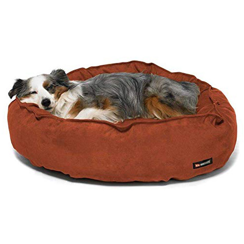 Big Shrimpy Earth Friendly Dog or Cat Bed