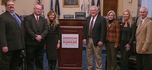 Congressional Humane Bond Caucus