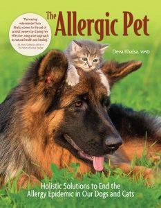 Alergic Pets