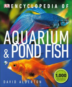 Aquarium and Pond Fish