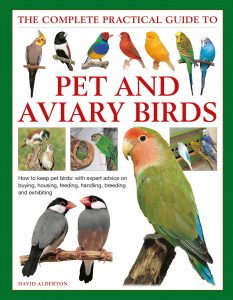 Pet and Aviary Birds