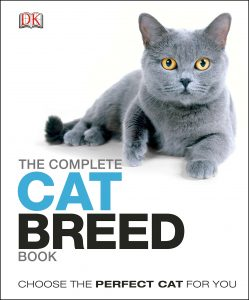 Cat Breed Book