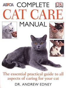 Cat Care Manual
