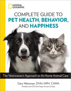 National Geographic Pet Health