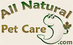 All Natural Pet Care Blog